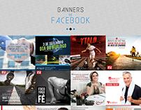Banners de Facebook