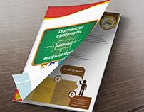 Brochure Bomberos de Costa Rica