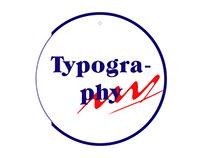 Thread typeface