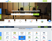 infoindia free business lisling website www.infoindiaa
