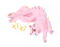 everyday cats 8