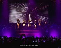 Fifth Harmony - Campo Pequeno - 16 de Outubro