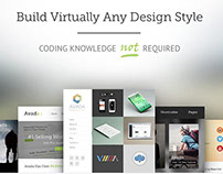 Wordpress responsive, multi-purpose theme - Download