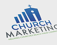 iChurch Marketing Logo