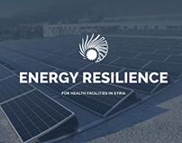 Solar Project Branding