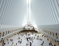 The Oculus | New York City