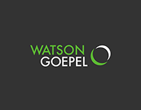 Watson Goepel