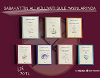 Sabahattin Ali / Book Covers