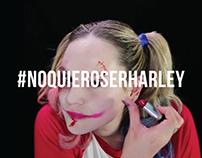 No quiero ser Harley - Fundación Paniamor