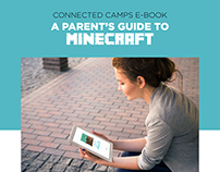 Connected Camp Minecraft Ebook