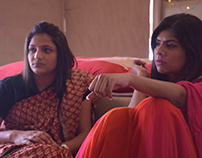 Gulab Jamun- Short film