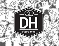 Campaña DH