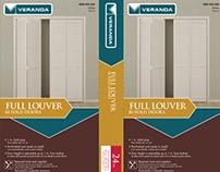 Veranda™ Folding Doors