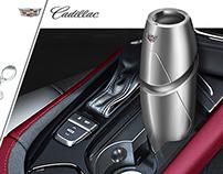 CADILLAC CAR-N COFFEE MAKER