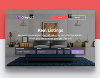 Greyloft - Singapore's only online real estate agency.