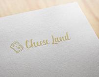 Logo & Landing Page