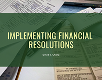 Implementing Financial Resolutions