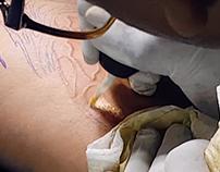 Vídeo - Tatuagem