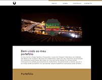 E-Portfolio - WEB Design