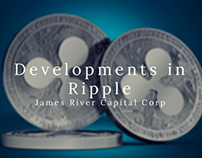 Developments in Ripple by James River Capital Corp