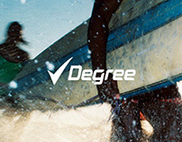 Degree – Rexona Hub Site