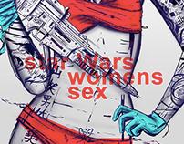 Star Wars Womens Sex