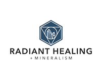 Radiant Healing + Mineralism