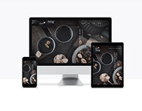 오가다 : 반응형 웹 (한다솜)