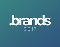 Logos e marcas [2017]