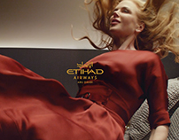 Etihad - Remarkable VR