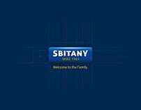 Sbitany Retail Brand Identity