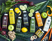 Impact Kitchen Packaging & Website