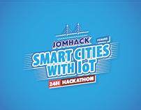 JomHack : Penang 2016 #Hackathon