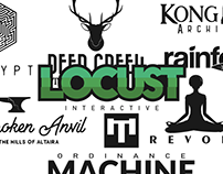 Logo Portfolio - Part One