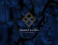 Jewellers Brand Identity