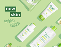 SIMPLE Skin Care SA August Digital AO