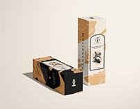 Sanskritam : Ayurveda + Panchkarma Branding & Packaging