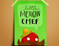 Little Mexican Chef