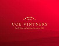 Coe Vintners