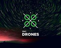 🇮🇪 1941 Drones