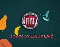 Fiat 500 seasons