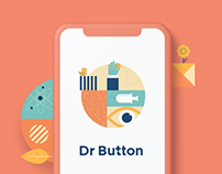 Dr Button | Medical Health App Proposal