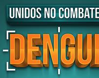 Unidos no Combate a Dengue