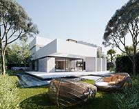 Villa Al Yazia