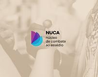 NUCA - logo