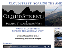 Cloudstreet Production Page