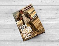Bushman Catalogue