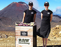 Tasti - Summit Sampling
