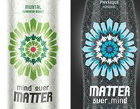MATTER Energy Drink