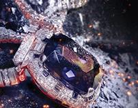 BURNING GLASS / BOOK DESIGN AND DIGITAL ART